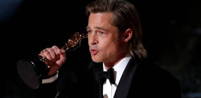 Brad Pitt anuncia que podría retirarse de la actuación