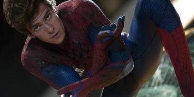 Sony quiere ver a Andrew Garfield como Spider-Man de nuevo