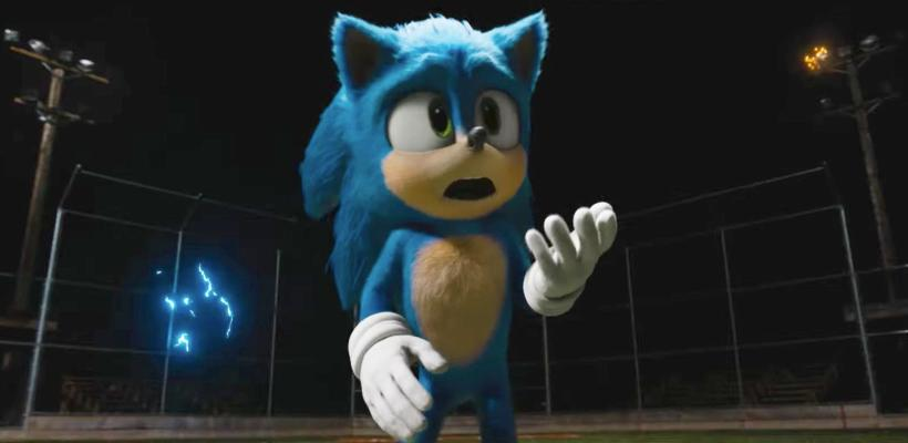 Sonic La Película | Top de críticas, reseñas y calificaciones