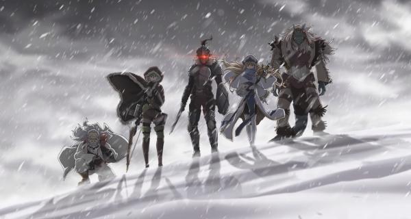 Goblin Slayer: Goblin's Crown - Tráiler oficial