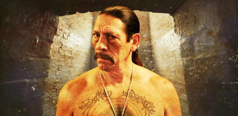 Se confirma que Danny Trejo es el actor con más muertes en Hollywood