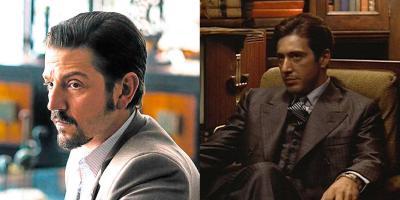 Narcos: México | Primeras críticas la comparan con El Padrino II y a Diego Luna con Michael Corleone