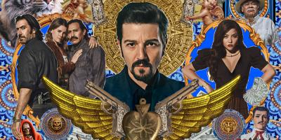 Narcos: México, la segunda temporada ya tiene calificación de la crítica
