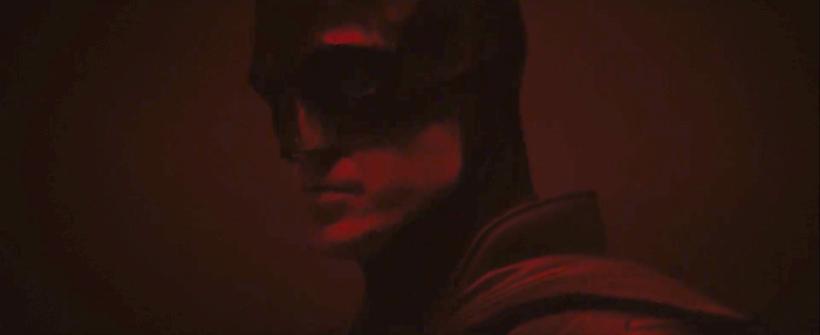 The Batman - Prueba de cámara