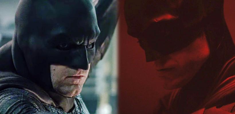 The Batman: Fans de Zack Snyder critican al Batman de Robert Pattinson