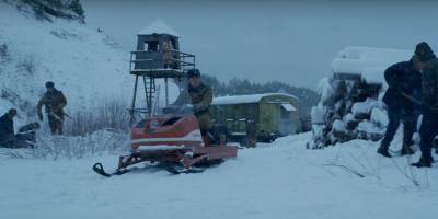 Stranger Things 4 lanza su primer tráiler desde Rusia con amor