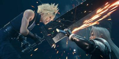 Final Fantasy VII Remake presenta la escena de introducción del videojuego