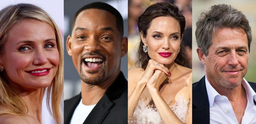 Actores, directores y celebridades que no creen en la monogamia y la cuestionan