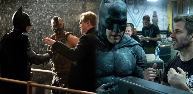 The Batman   Errores de Christopher Nolan y Zack Snyder que Matt Reeves no debe cometer