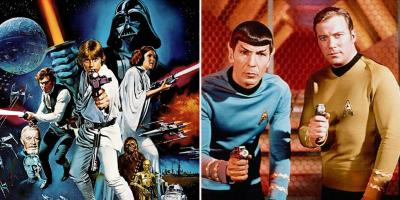 Periodista compara a Star Wars con Tom y Jerry y a Star Trek con Dostoievski