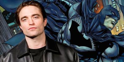 The Batman: Robert Pattinson podría usar dos batitrajes diferentes en la película