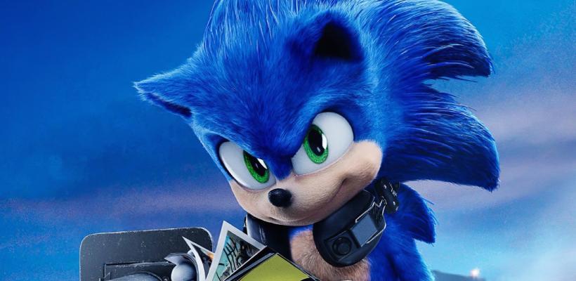 Sonic La Película se convierte en el estreno más exitoso de cintas inspiradas en videojuegos