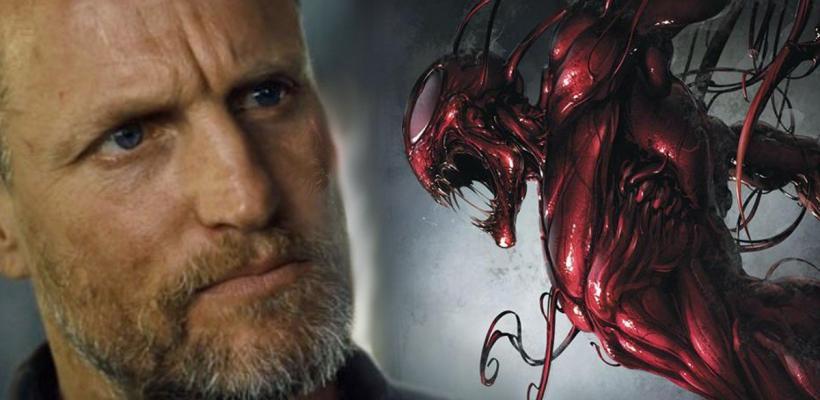Venom 2: Tom Hardy revela el nuevo look de Cletus Kasady