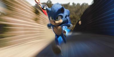 Sonic La Película: Easter Eggs que probablemente te perdiste