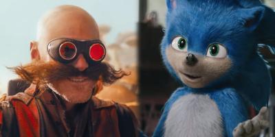Sonic La Película   Jim Carrey se retracta, asegura que el rediseño del personaje  salvó a la cinta