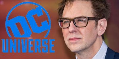 James Gunn podría dirigir dos películas más del DCEU después de The Suicide Squad