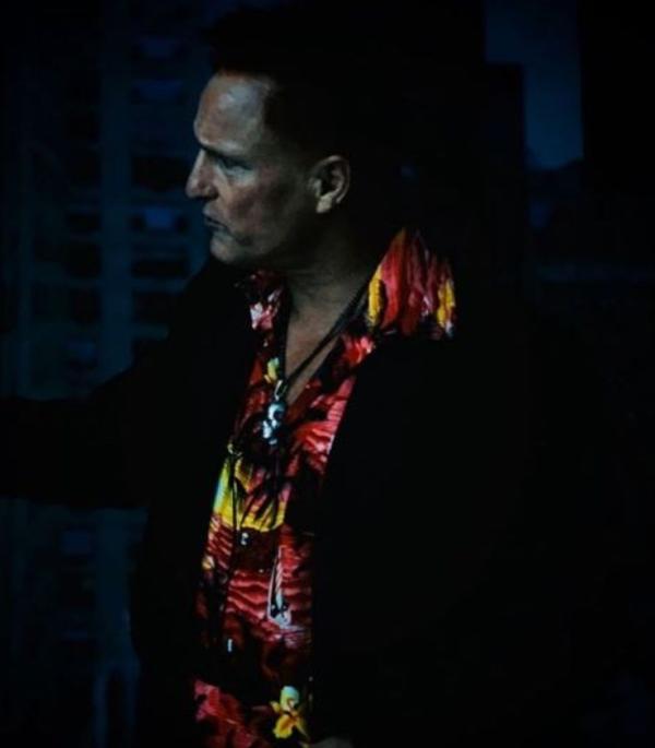 Woody Harrelson como Cletus Kasady en Venom 2