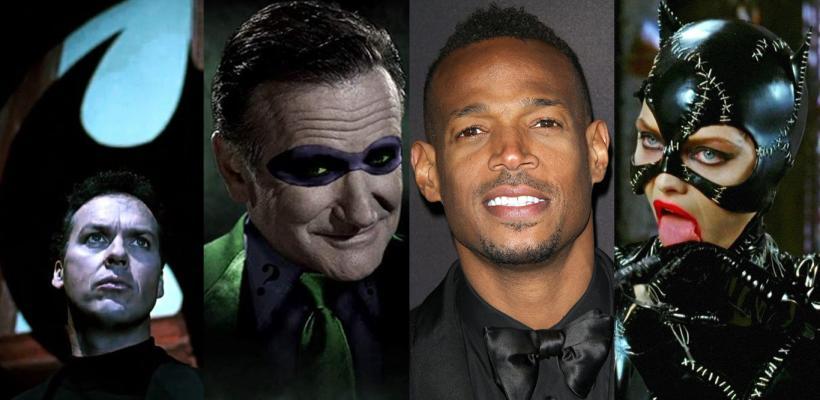 Batman 3, de Tim Burton, todo lo que sabemos de la película cancelada