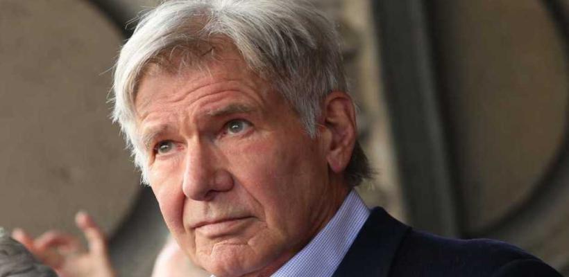 Harrison Ford vuelve a mostrar su desprecio por Star Wars en una entrevista