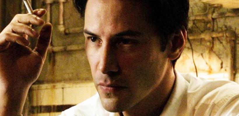 A 15 años de su estreno, Rotten Tomatoes pide disculpas a Constantine por darle calificación podrida