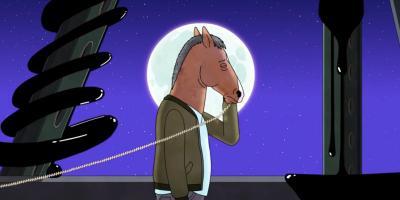 Capítulo de BoJack Horseman es uno de los tres mejor calificados de la historia