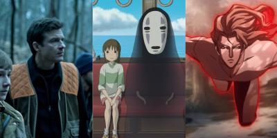 Los estrenos de Netflix en marzo de 2020