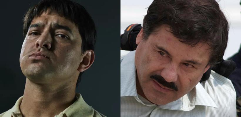 Narcos: México | Actor que interpreta al Chapo narra su increíble reunión con el narcotraficante