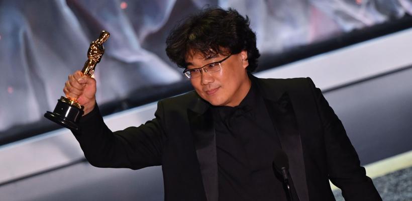 Martin Scorsese le escribió una carta a Bong Joon-Ho tras su victoria en los Óscar