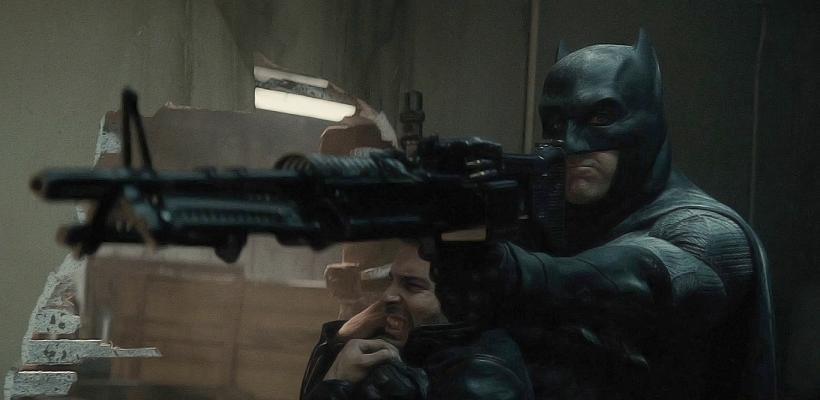 The Batman: Ben Affleck habría sido forzado a dejar la cinta porque su guión era muy oscuro