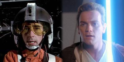 Denis Lawson, tío de Ewan McGregor, le rogó que no se uniera a Star Wars