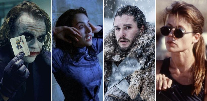 Actores que no volvieron a ser los mismos después de un personaje