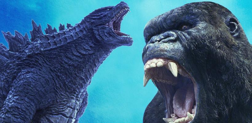 Godzilla vs. Kong: se filtra un primer vistazo de la película y es sorprendente
