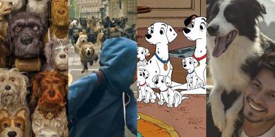 Las mejores películas de perros según la crítica