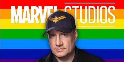 Mark Ruffalo asegura que Kevin Feige casi renuncia por la falta de representación en el MCU
