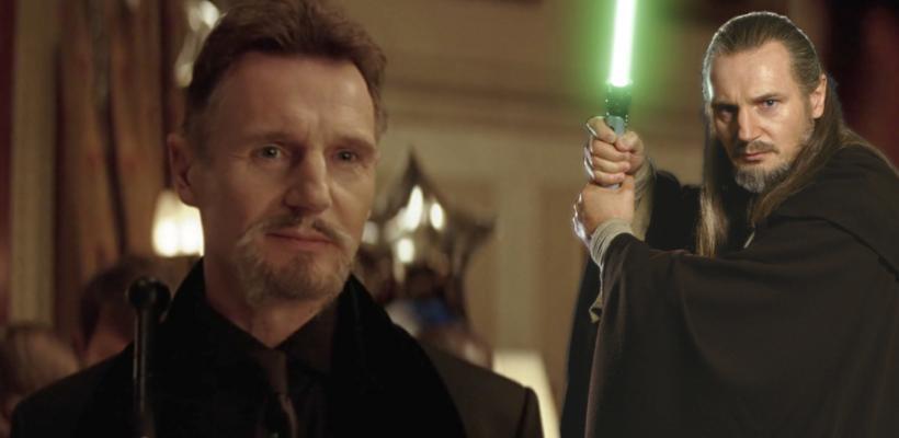 Liam Neeson ya no tiene interés por los superhéroes ni por Star Wars