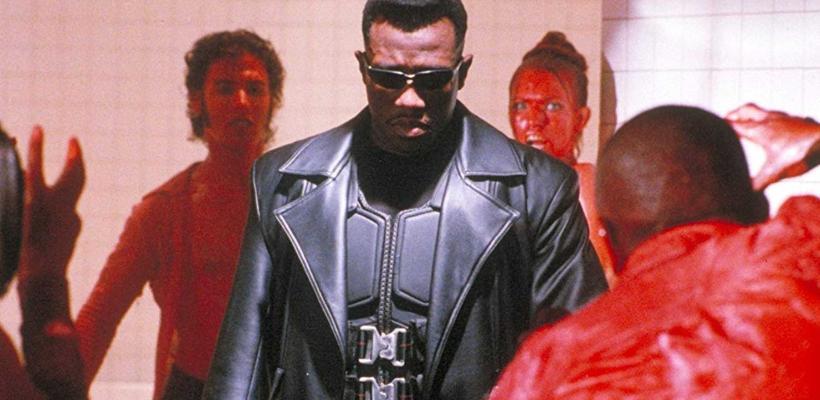 Blade: Wesley Snipes podría ser el villano en el reboot