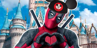 Disney podría hacer que Deadpool 3 sea PG-13