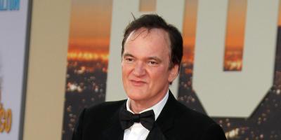 Quentin Tarantino se convierte en padre a los 56 años