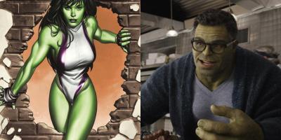 She Hulk: Mark Ruffalo podría volver como Bruce Banner