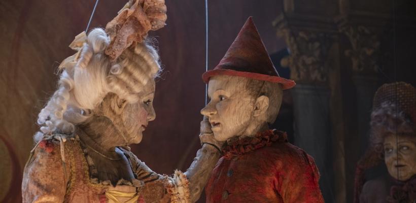 Berlinale 2020: Pinocchio, de Matteo Garrone, ya tiene calificación de la crítica