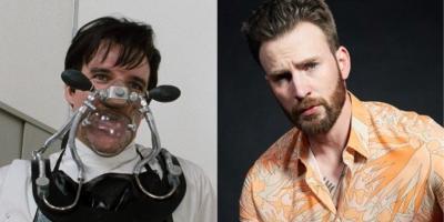 Chris Evans sería el villano del remake de La Tiendita de los Horrores