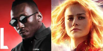 Se revelan fechas de estreno para las películas de la Fase 5 del MCU