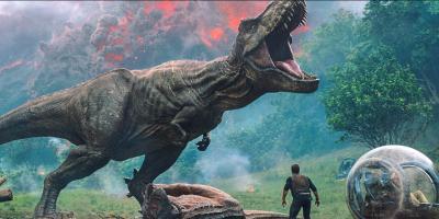 Jurassic World 3 ya tiene título oficial y arranca su rodaje