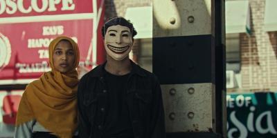 Berlinale 2020: Funny Face, de Tim Sutton, ya tiene primeras críticas