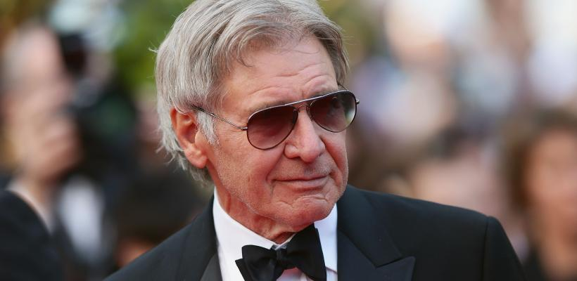 Harrison Ford desprecia Star Wars pero elogia las películas de Marvel