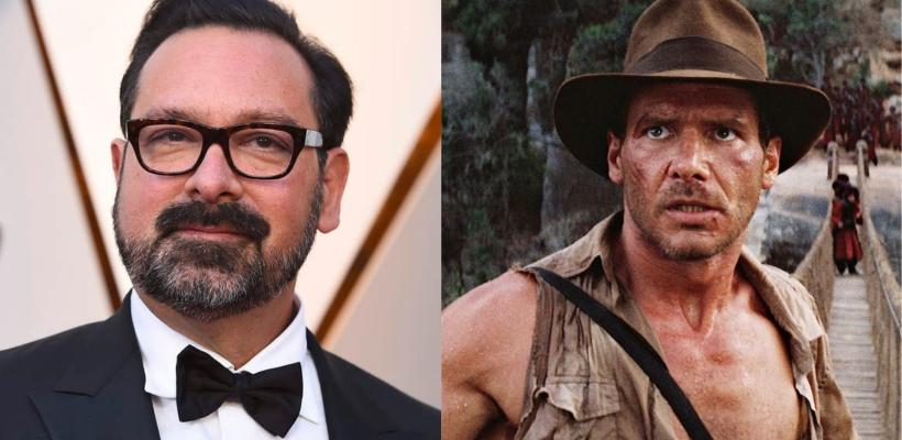 Indiana Jones 5: James Mangold podría reemplazar a Steven Spielberg como director