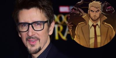 Director de Doctor Strange quiere dirigir una nueva película de Constantine