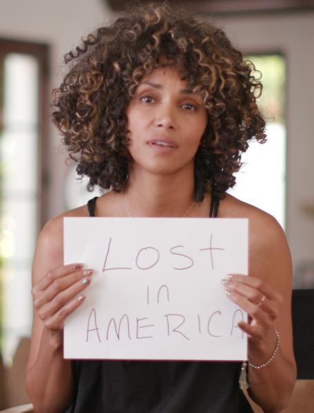 Lost in America (2019)