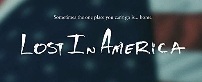 Lost in America - Tráiler oficial