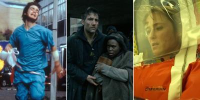 Las películas más inquietantes sobre epidemias, plagas y enfermedades